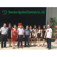 Shenzhen Agroland Chemicals Co., Ltd.