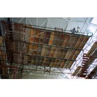 China OEM stable shoring scaffolding systems , industrial scaffolding for Tunnels on sale