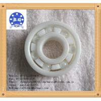 SKF / NSK 6305 6306 6307 6308 Full Ceramic Bearing For Construct Machines Manufactures