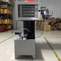 120000 Btu / H Poultry Brooder Heater Hanging Type 8 Bar Working Pressure Manufactures