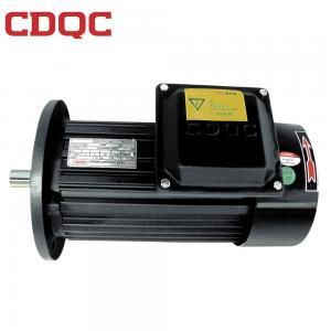 China 2000rpm 220V Asynchronous Servo Motor 6000r / Min For Medical Instruments on sale