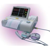 China Medical 3 Parameters portable at home LCD maternal doppler fetal heartbeat monitor on sale