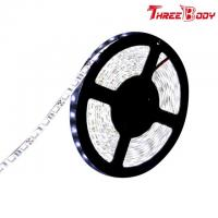 China IP65 Waterproof Led Strip Lights For Furniture Cool White 1meter / Roll on sale