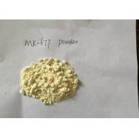 Buy cheap CAS 841205-47-8 Pharmaceutical Raw Materials SARMS Raw Powder Ibutamoren MK-677 from wholesalers