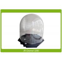 China JR-Dome1200 Moving Head Outdoor Dome Light Cover Waterproof Dome on sale