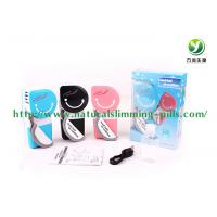 Portable Smile Mini USB Skincare and Cosmetics Cooler Fan Hand-Held Air Condition Manufactures