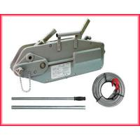 China Wire rope pulling hoist with better quality and lower price on sale