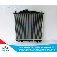 Auto Parts All Aluminum Radiator For Toyota Avensis 07- / Avanza 03 AT Manufactures