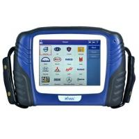 Ps2 Heavy Duty Truck Diagnostic Tools With Touching Led Screen / Wireless Bluetooth Manufactures