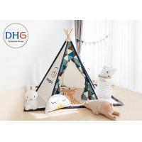 China Decorative Indoor And Outdoor Tent Fast  Assemble 100*100*130cm 5 Walls on sale
