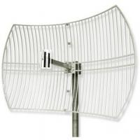 1920-2170Hz 3G Outdoor Directional Parabolic Grid Antenna Manufactures