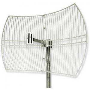 1920-2170MHz 3G 21DBI Parabolic Grid Antenna Manufactures