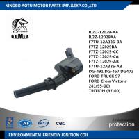 IL2U - 12029 - AA , F7TZ - 12029BA , F7TZ - 12029 - CC DG472 FORD TRUCK 97 Car Ignition Coil Unit , Ignition Parts Manufactures