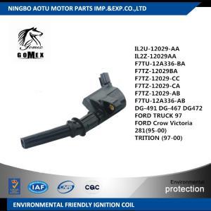 IL2U - 12029 - AA , F7TZ - 12029BA , F7TZ - 12029 - CC DG472 FORD TRUCK 97 Car Ignition Coil Unit , Ignition Parts