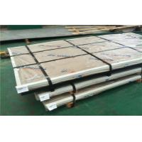 Hot Rolled SS Sheet low temperature strength 1.0mm - 2.5mm Thickness Manufactures