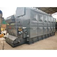 Manufacturer Supplier high quality wood pellet steam boiler and biomass steam boiler for wholesale Manufactures
