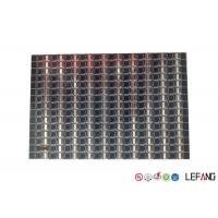Black Ink Circuit Board Heavy Copper PCB 2 Layers For Industrial Control Manufactures