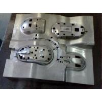 PU / ABS / PP Custom Injection Molding Products For Mouse 500K Shots Manufactures