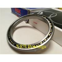 China KA040XPO Type A Slim Section Bearings 4×4.5×0.25 Inch For Machine Tools on sale