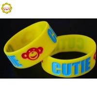 fashion and popular silicone bracelets,factory hot sale items Manufactures