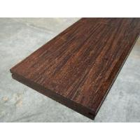 Bamboo Decking Manufactures