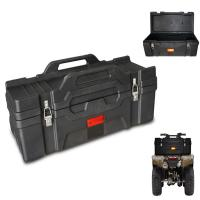 85L Quad Box with Backrest for yamaha atv Manufactures