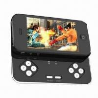 Bluetooth Sliding Case Game Controller for iPhone 4/4S Manufactures