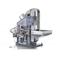 Cylindrical Surface Automatic Hot Foil Stamping Machine Single Color Printed