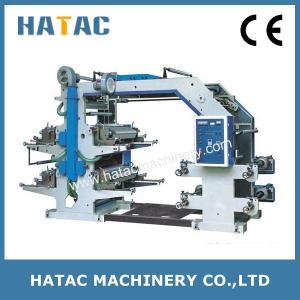 Non Woven Cloth Printing Press,Paper Roll Printing Machine,ATM Paper Printing Machine Manufactures