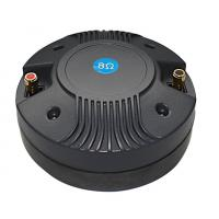 Quality 8 Ohm AC Raw Speaker Drivers Raw Stereo Speakers Wide Range 25 Mm Throat for sale