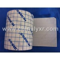 Medical Adhesive Non Woven Dressing Tape Mefix Tape Manufactures