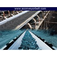 Buy cheap High quality portable conveyor corrugated belt conveyor from wholesalers