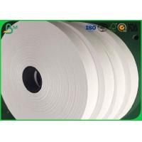 Roll Packing Food Grade Paper Roll 275mm Water Resistance With 3 Inches Core Manufactures