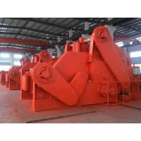 Marine Deck Equipment Hydraulic Mooring Winch with Double (Multiply) Drums Manufactures
