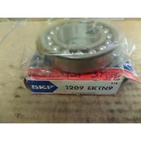 SKF Double Row Self Aligning Ball Bearing 1209 EKTN9 1209EKTN9 New        common carrier	       freight shipments Manufactures
