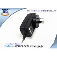 Performance Ac Dc Wall Adapter , Ac Dc Adapter 12v 500ma Energy Saving Manufactures