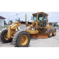 Used Motor Grader Caterpillar 140H for sale in China Manufactures