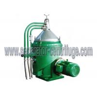 High Efficiency Separator - Centrifuge , Automatic Generator Engine Lube Oil Separator Manufactures