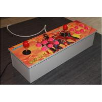 China arcade video game consoles with Pandora's Box 3 520 in 1 multi game board ,xbox console on sale