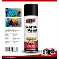 China Graffiti Spray Paint / Aerosol Spray Paint Graffiti 400ml/ Free Sample Eco-Friendly Fancy Graffiti Spray Paints on sale