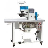 Fully Automatic Hot-cement Edge Folding Machine Manufactures