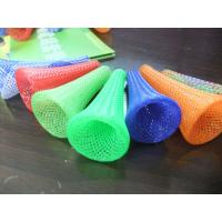 Green / Purple Color Kitty Boinks Or Plastic kids toys / Children toys tubing Manufactures