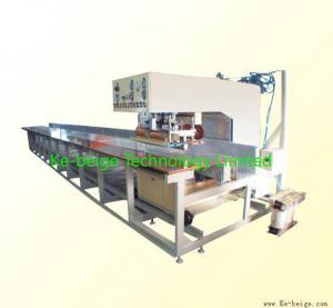 Industrial Auto PVC Tarpaulin Welding Machine 8000W For Truck Cover Welding Manufactures