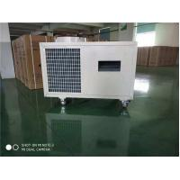 5 Ton Spot Cooling Systems , 3800V 50HZ 62000BTU Industrial Air Conditioner Manufactures