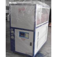 16.90Kw Sanyo Compressor Air Cooled Chiller With Stable Throttling Device , R22 Refrigerant Manufactures