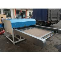 Industrial Large Format T Shirt Heat Press Machine For Sublimation 0 - 999S Manufactures