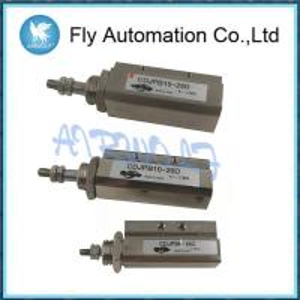 China CDJP Series with auto switch silver Aluminum alloy  CDJPB15-25D CDJPB10-20D Pin Cylinder on sale