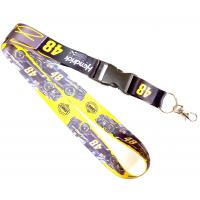 Fashion Personalized Logo Factory Price Printing Promotion ID Lanyard Manufactures