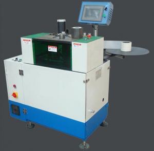 Inserting polyeseter plastic die machine for insulating motor stator insulation Manufactures