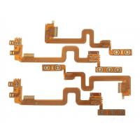 Custom Multi-layers Rigid Flexible PCB Board Electroless Nickel Immersion Gold Manufactures